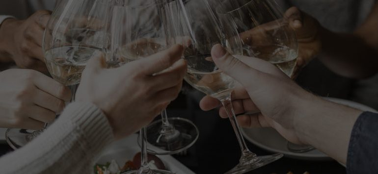 progetto sito web food ristorante