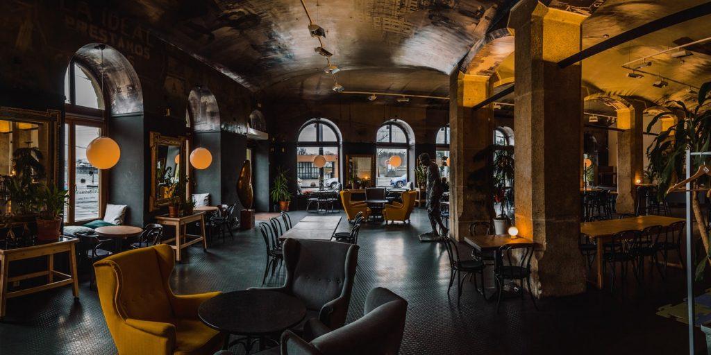 ristoranti marketing covid19