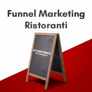 funnel marketing per ristoranti