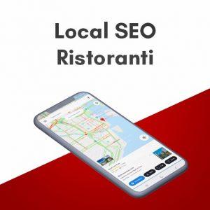 google local seo per ristoranti