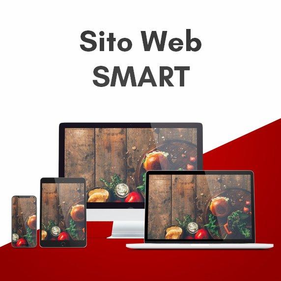 realizzazione sito web per ristoranti