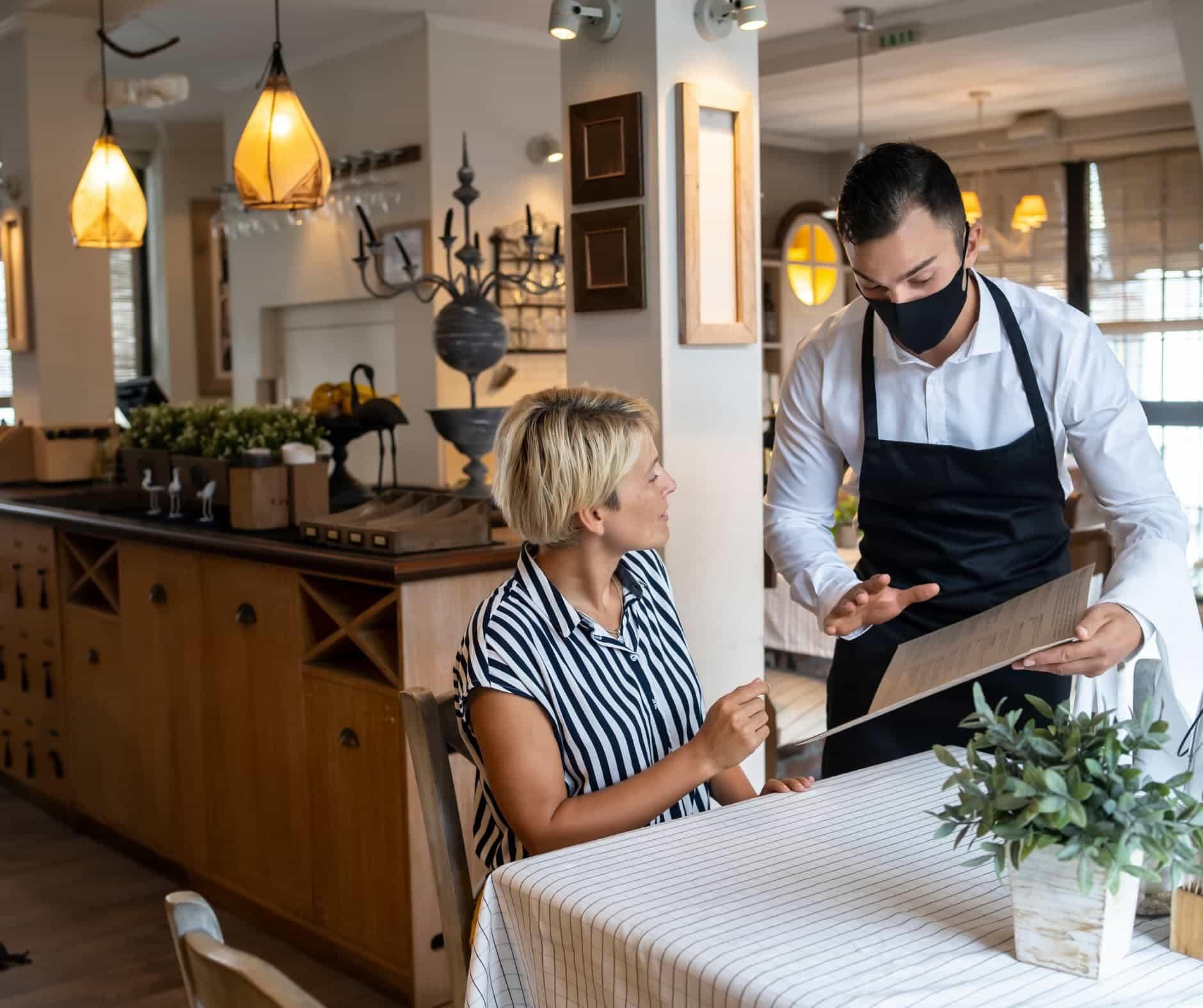 recensioni online ristoranti
